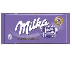 milka alpenmilch 100