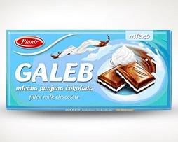 GALEB MLEKO