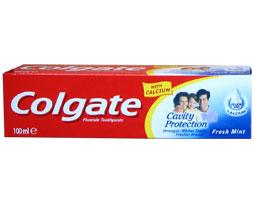 COLGATE-CAVITY