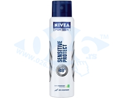 NIVEA SENSITIVE 203X254