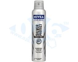 NIVEA SILVER 203X254