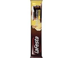 cappuccino 12.5g vanilla