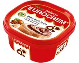 eurocrem 500g