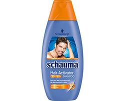 SCHAUMA 400ML HAIR ACTIVATORR
