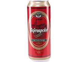 svetlo zajecarko pivo