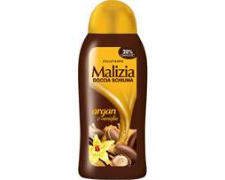 malizia 300ml-ARGAN & VANILA