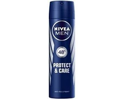 nivea protect care