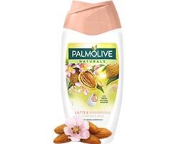 palmolive almond milk